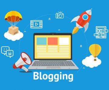 5 différences entre les blogs personnels et professionnels